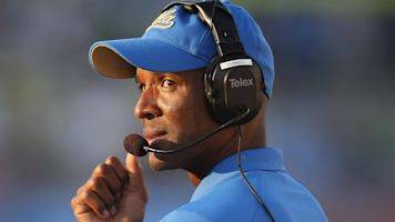 Buffs end search, hire ex-UCLA coach Dorrell