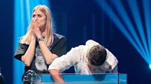 """""""Was soll die Sch..."""" Joey Heindle geht in ProSieben-Show auf Larissa Marolt los"""