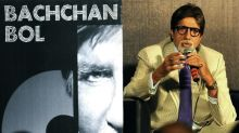 Namaste Alexa: Amazon signs up Bollywood superstar Bachchan