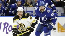 Bruins vs. Lightning schedule: 2020 Stanley Cup Playoffs dates and times