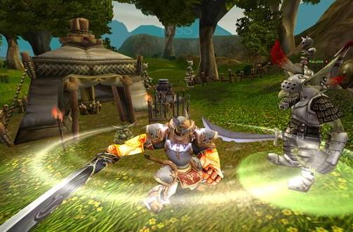 Gates of Andaron update to feature mentoring, three faction PvP