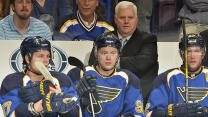 Can Blues still beat the defending champs?