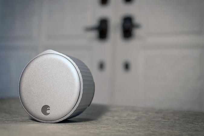 August's latest WiFi smart lock is $55 off at Wellbots