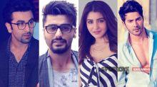 Did Ranbir Kapoor & Arjun Kapoor Really Ruin Anushka Sharma & Varun Dhawan's Friendship? Here's The Truth...