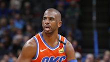 Chris Paul: Social Change Fund Will Be Bigger Than Anything We Do on Court