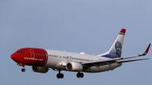 Norwegian Air's CEO eyes rise in bookings ahead of European summer