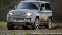 Land Rover Defender 90 review: more than worth the wait