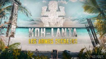 En direct : Koh-Lanta, les armes secrètes