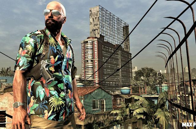 Humble is selling Rockstar Games on the cheap to save the rainforest