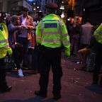 Police take thousands of anti-social behaviour calls as pubs reopen across England