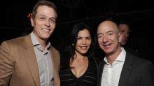 Lauren Sanchez and Patrick Whitesell File for Divorce Days After Jeff Bezos Settles His Billion-Dollar Split
