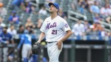 After hashing out 'issue' with front office, Rich Hill excited to be a Met
