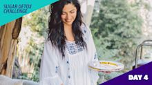 Having sugar withdrawal? Camila Alves McConaughey's secret weapon to kick your sugar addiction