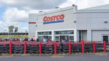 Costco Sustains Decent Comparable Sales Run in November