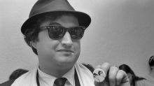 'Belushi' director reflects on the comedian's legacy: 'His life was nothing if not complex'
