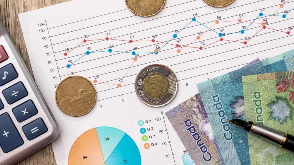 The 4 Best Canadian Stocks to Buy in March for Strong Returns