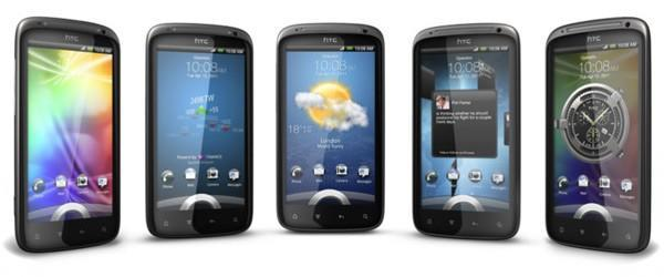 HTC Sense 3.0 will only support Sensation, EVO 3D, Flyer and newer devices; older hardware left behind