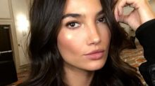 Lily Aldridge Just Got A Gorgeous Haircut You'll Want To Copy