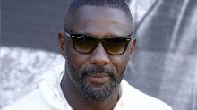 Idris Elba slams conspiracy theory celebs are paid to say they have coronavirus
