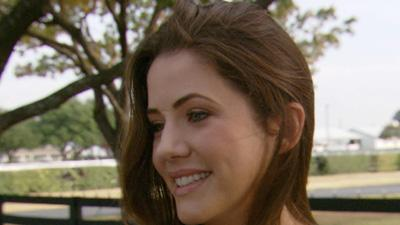 Julie Gonzalo Thrilled To Be In Dallas Reboot