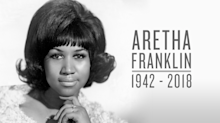 In pictures: The life of 'Queen of Soul' Aretha Franklin
