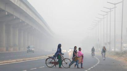 """Ojalá fuera niebla, pero no: """"Una cámara de gas"""""""