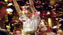 Larissa Takchi, 22, crowned 2019 MasterChef winner