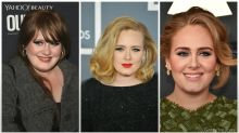 Adele's Beauty Evolution
