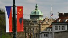 Czechs summon Chinese envoy over Taiwan row