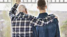 Good News des Tages: Tot geglaubter Vater nach 26 Jahren wieder aufgetaucht