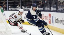 Seth Jones isn't the solution to Blackhawks' defensive woes, but Dougie Hamilton could be
