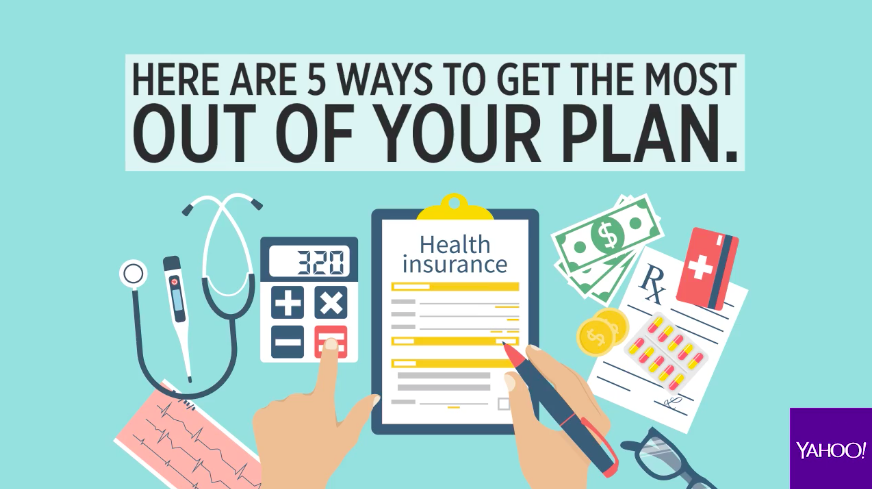 5 ways to get the most out of your health insurance plan [video]