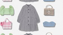 The Best Gingham Dresses, Shirts And Accessories To Buy Now