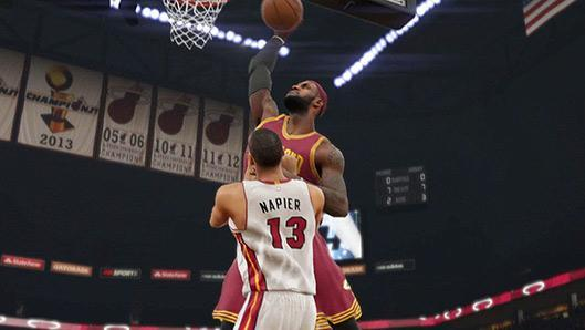 Metareview: NBA 2K15