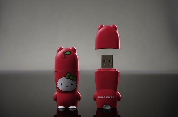 Sanrio and MIMOBOT team up to unleash some cute for Hello Kitty's 35th