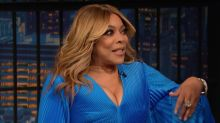 Wendy Williams on re-entering the dating scene: 'I'm a wife, not a girlfriend'