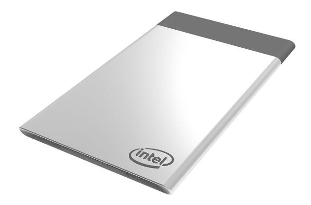 El Compute Card de Intel permitirá actualizar electrodomésticos