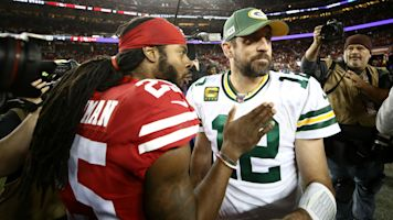 NFL Championship Games Bullet Points: Five must-know stats previewing each game