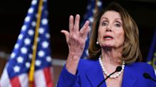Pelosi vows to fight Trump 'war on health care' after surprise court filing