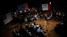Age Of Voters, Not Candidates, Could Decide Who Wins The Iowa Caucuses