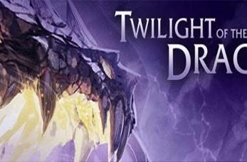Cryptozoic announces WoW TCG Twilight of the Dragons expansion