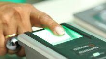 Por conta da COVID-19, Brasil decide abandonar biometria nas eleições deste ano
