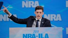 Harvard rescinds offer to Parkland gun rights activist after racist messages surface online