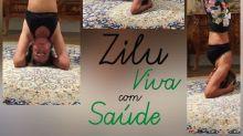 Zilu Camargo é alfinetada por foto e rebate seguidores