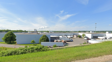 East metro cold storage facility sells for $56 million