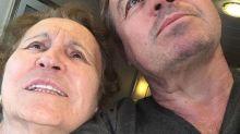 Mãe de Gugu revela desejo de conhecer pessoa que recebeu coração do filho em transplante