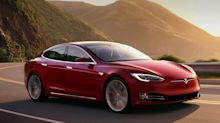 Consumer Reports cuts Tesla ratings over automatic emergency braking