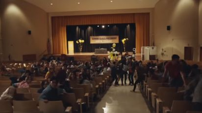 Chilling PSA marks 6th anniversary ofSandy Hook