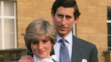 Princess Diana said she only met Prince Charles 13 times before they got married