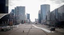 Zone euro: L'activité du secteur privé s'est effondrée en mars avec le coronavirus
